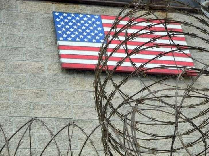 США: новые рабы в тюрьмах работают почти задаром