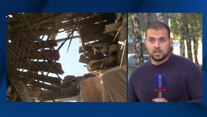 Украинские каратели отказываются соблюдать режим тишины в Донбассе