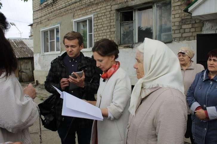 Героиня проекта «Гордость России» Анна Кузнецова стала новым детским омбудсменом