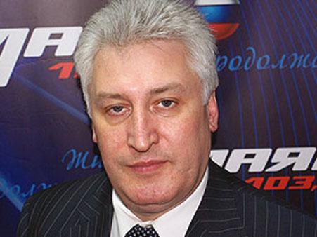 Игорь Коротченко - оборотень без погон, рвущийся в депутаты ГД РФ
