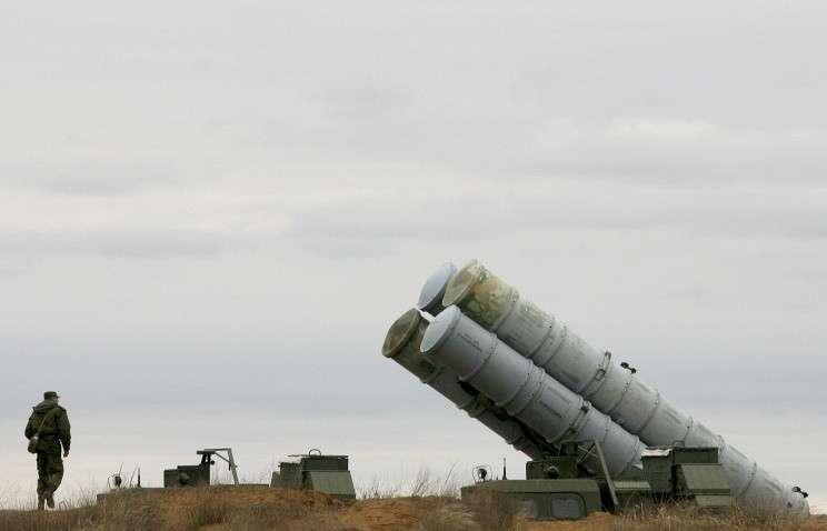 Минобороны РФ подписало контракт на безвозмездную передачу Белоруссии комплексов С-300