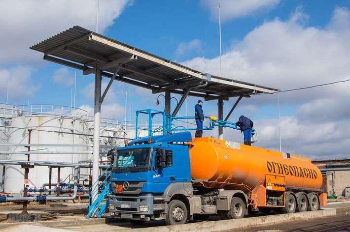 Ивхимпром начал производство авиационных бензинов превосходящих по качеству Европейские аналоги