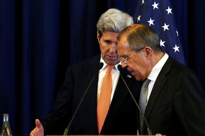 Почему американцы боятся рассекретить сделку России и США по Сирии