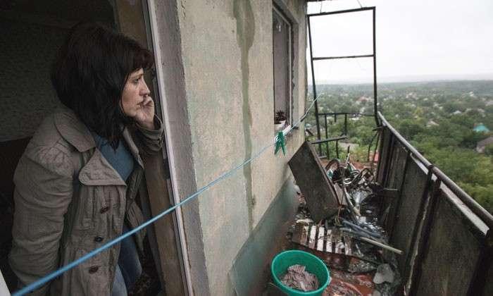 Гуманитарный террор. Как долго мирные жители Новороссии готовы переносить тяготы войны?