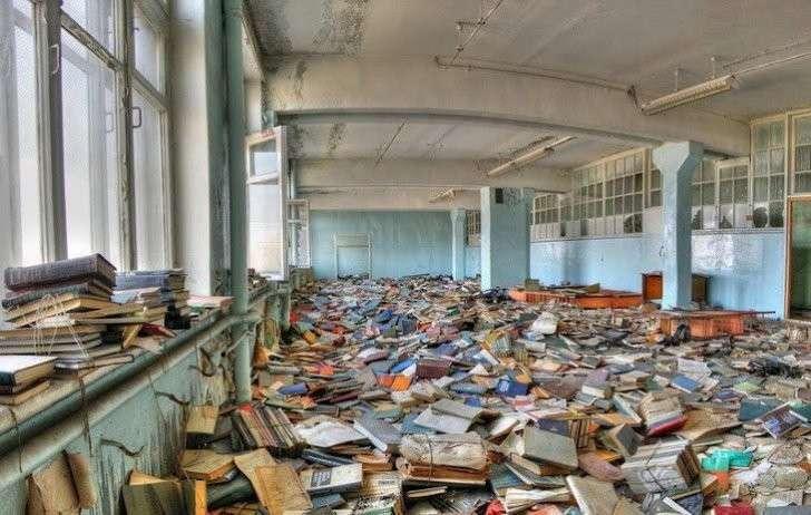 Украинцы, скажите своим больницам и школам «прощай»!
