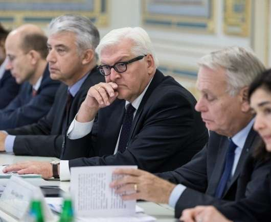 Крым превращается вконцлагерь— Порошенко