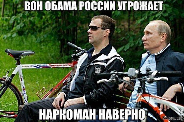 Немецкий специалист считает, что Россия уже давно превзошла армию США!