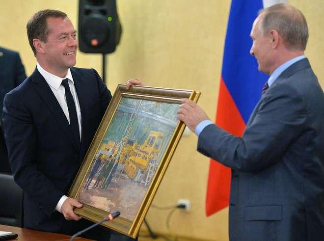 Фото: ©РИА Новости/Алексей Дружинин