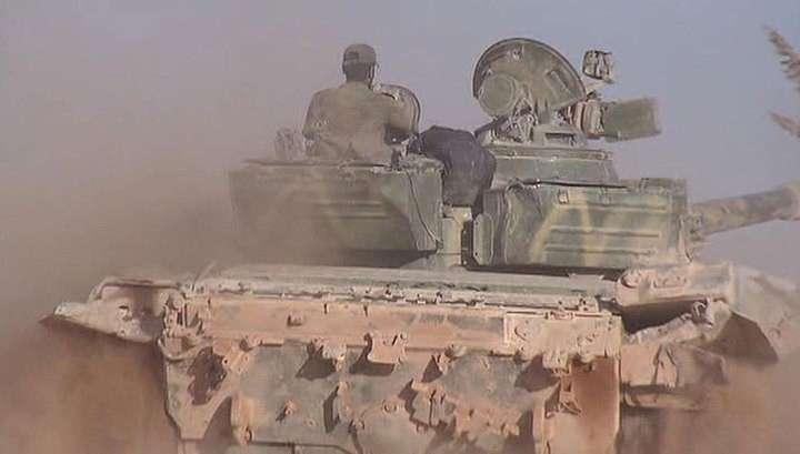 Генерал Конашенков: перемирие в Сирии соблюдает лишь армия Асада