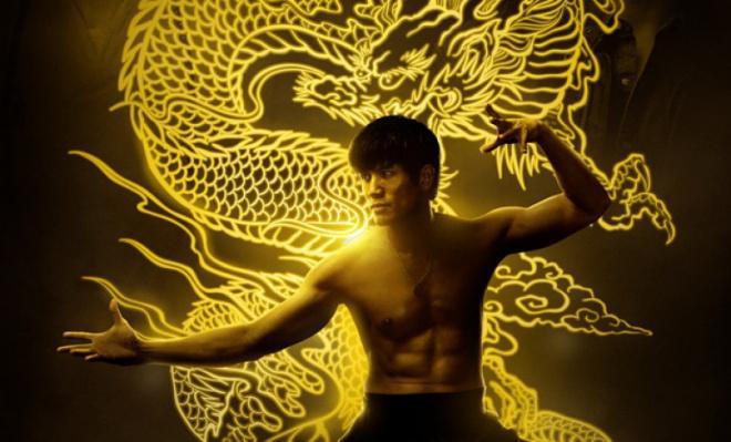 Вышел трейлер боевика «Рождение дракона» о молодом Брюсе Ли