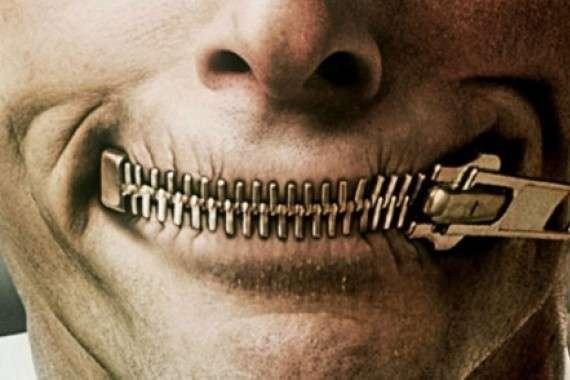 Гвозди в гроб инакомыслия. Украина признана страной с несвободными СМИ