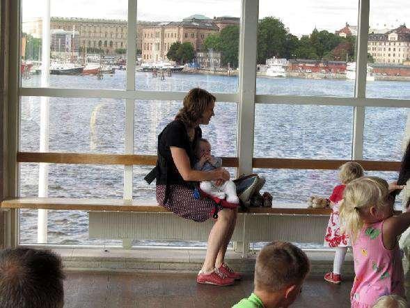 В Москве за полгода родилось 66 тысяч малышей