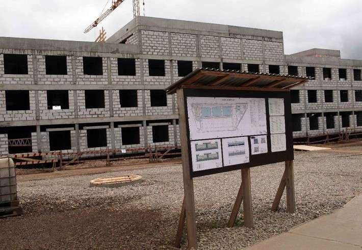 Росатом строит в Тверской области крупнейший дата-центр