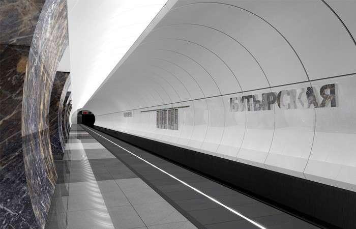 7. 3 новые станции метро открылись в Москве Сделано у нас, политика, факты