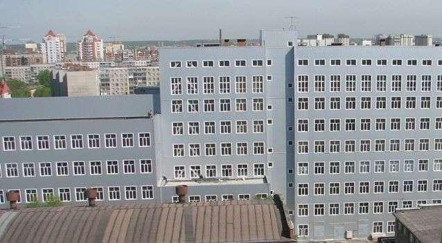 25. «Техмаш» открыл на базе НИИ электронных приборов инженерно-производственный комплекс Сделано у нас, политика, факты