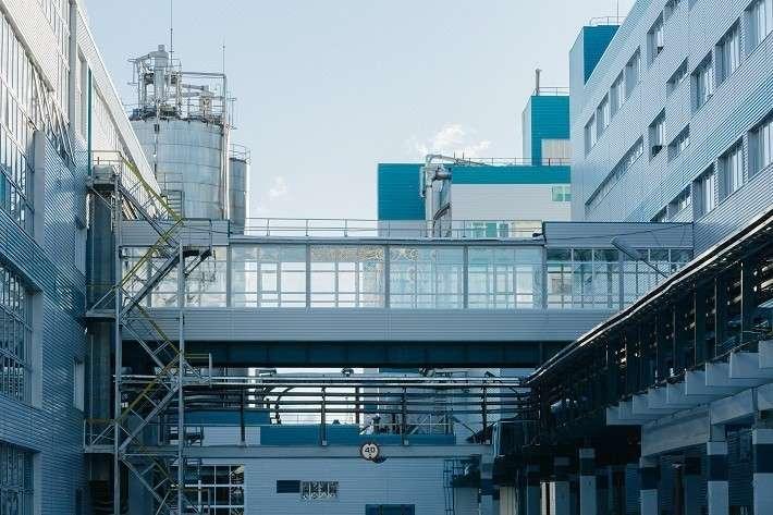 31. СИБУР модернизировал и расширил производство полимеров на томской площадке Сделано у нас, политика, факты