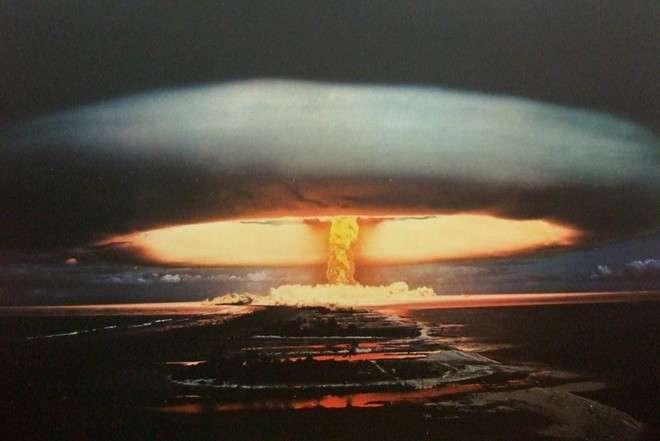 Не ту ракету назвали «Сатаной»