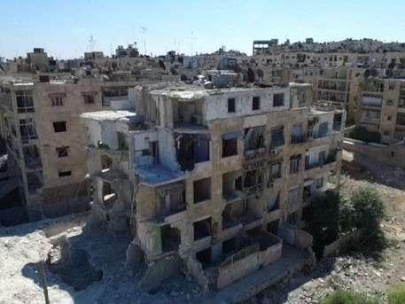 Как умеренная оппозиция провоцирует сирийскую правительственную армию
