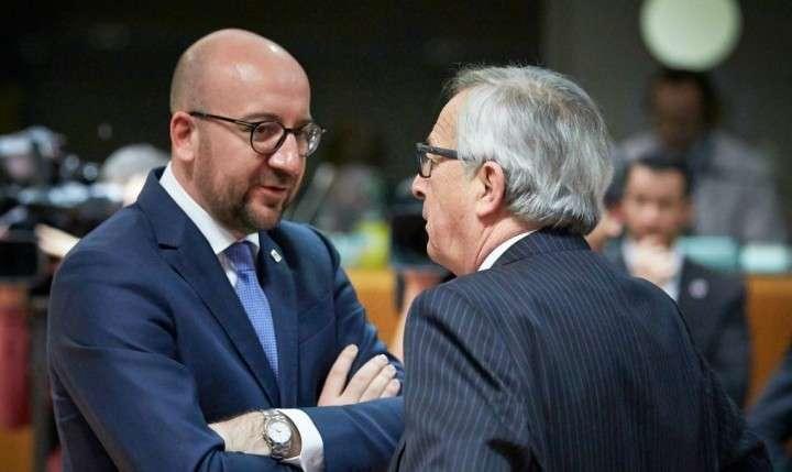 Саммит в Братиславе. Разброд в ЕС, военные планы Берлина и Парижа