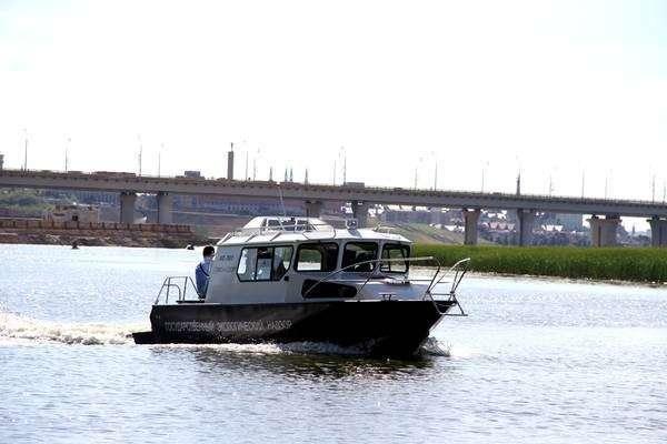 12. АО «Костромской судомеханический завод» сдал 2 катера КС-701 Сделано у нас, политика, факты