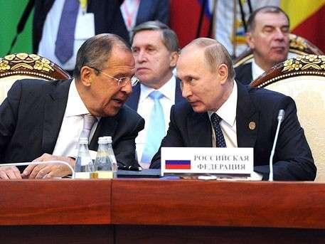 Владимир Путин назвал причину отказа США открывать договоренности поСирии
