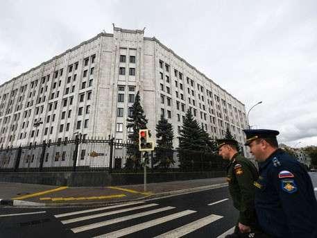 Минобороны России сделало официальное заявление по ситуации в Сирии