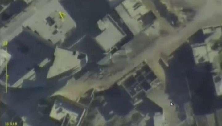 Происходящее в Сирии теперь можно увидеть в прямом эфире на сайте Минобороны
