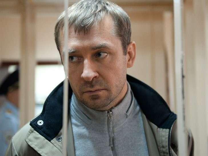 Полковник МВД Захарченко переведен вСИЗО «Лефортово»— юрист