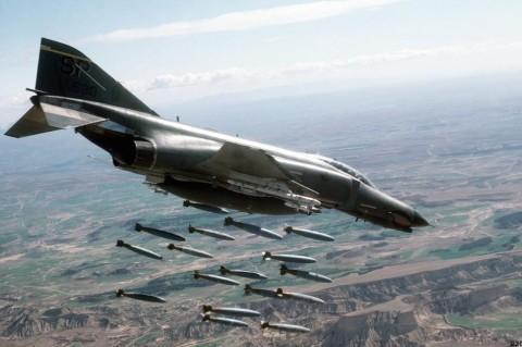 Удар США по армии Сирии - дыхание приближающихся отморозков старухи Клинтон