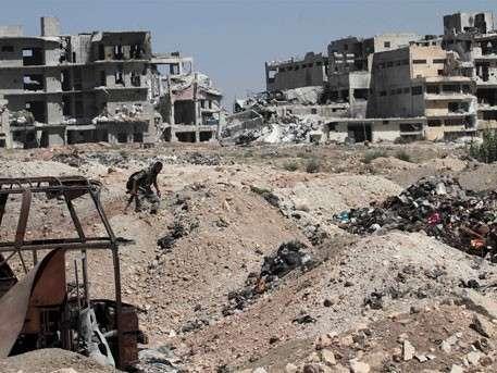 В Сирии будет увеличено число точек наблюдения за режимом прекращения огня