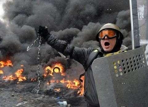 На баррикады! Белые кони для Ходорковского и Касьянова