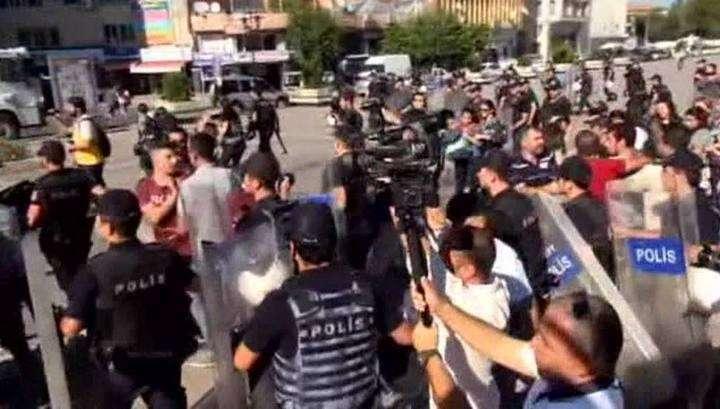 В Турции из-за подозрений в терроризме уволены 28 тысяч учителей