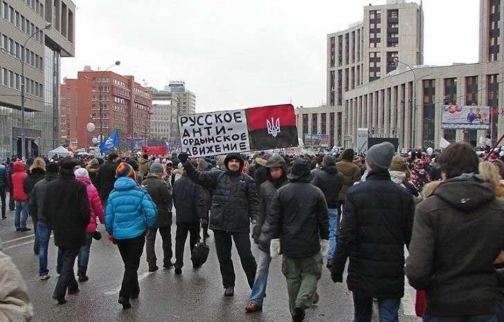 Бешеные суки украинства и «полезные идиоты» Украины
