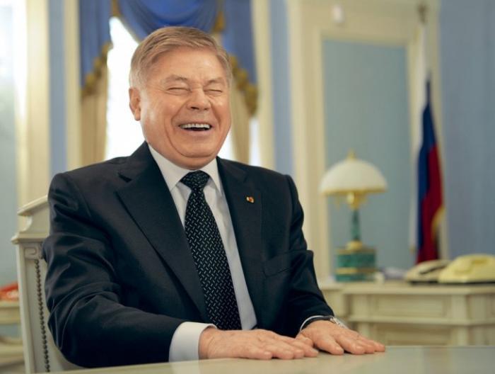 Глава верховного суда лоббирует ювенальную юстицию в России