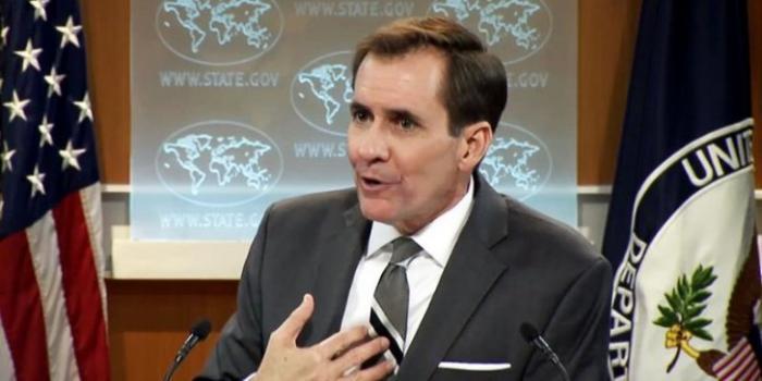 Настало время для жёсткой дипломатии с нагло-американскими паразитами