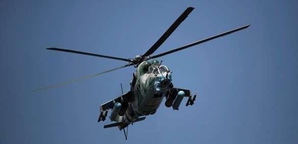 «Вертолёты России» будут летать на отечественных двигателях