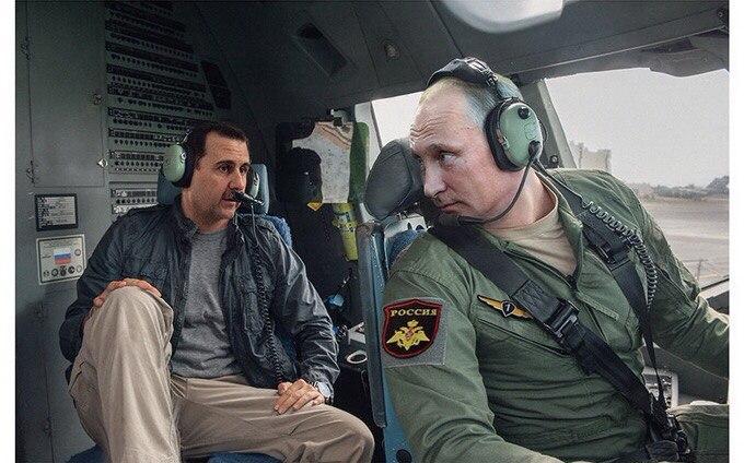 Русские всегда возвращаются за своими деньгами