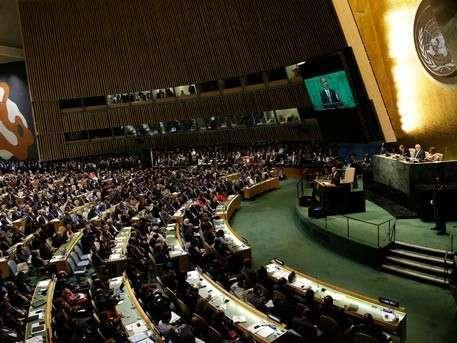 Чем запомнилась последняя речь Обамы на заседании Генассамблеи ООН