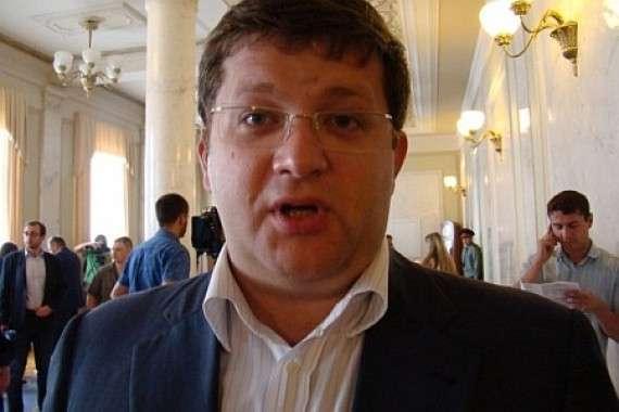 Украинское еврейство требует признать нелегитимным президента России