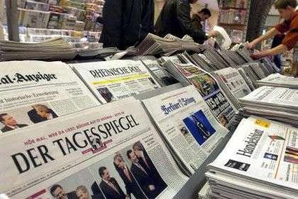 Немецкие газеты ликуют: на славянском востоке «свои убивают своих»!