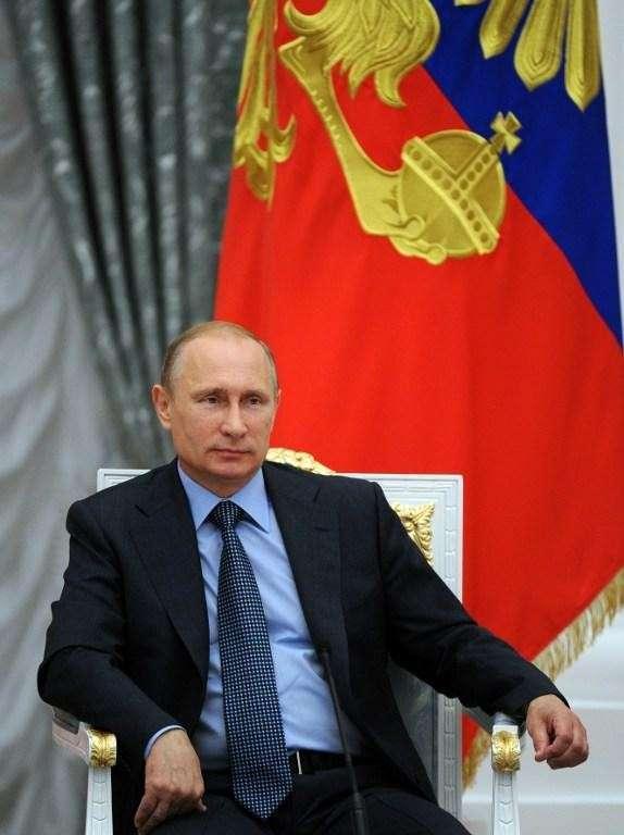 Владимир Путин: Прослушка мировых лидеров — прямое посягательство на государственный суверенитет