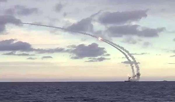Российскими ракетами «Калибр» в Алеппо уничтожены офицеры израильской и западных разведывательных служб