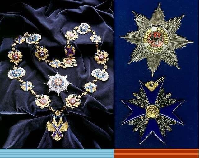Русский Орден: конституционное большинство - путь к новой Конституции России