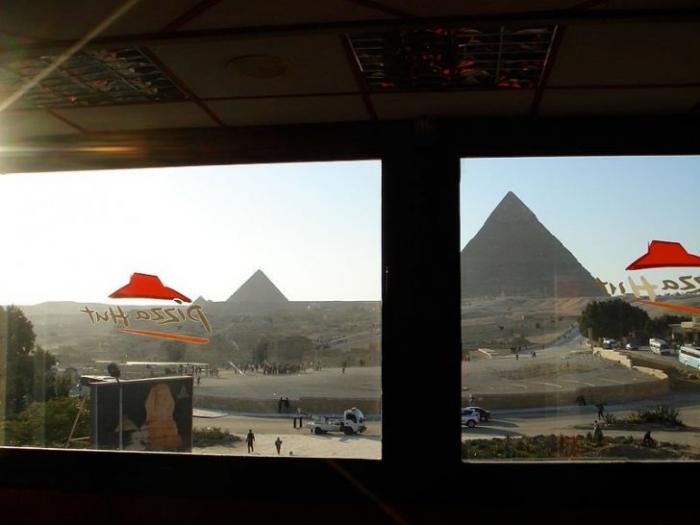 Ожидания и реальность: 13 известных туристических достопримечательностей