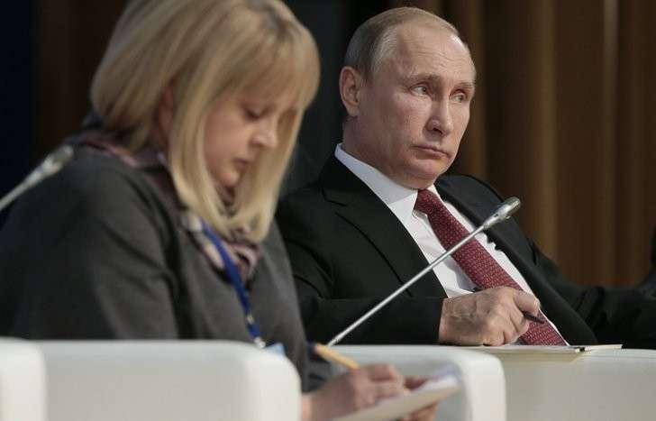 Владимир Путин 23 сентября встретится с Памфиловой, лидерами думских партий и губернаторами