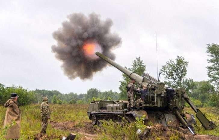 Усиление Южного Военного Округа в ответ на активность НАТО в Восточной Европе