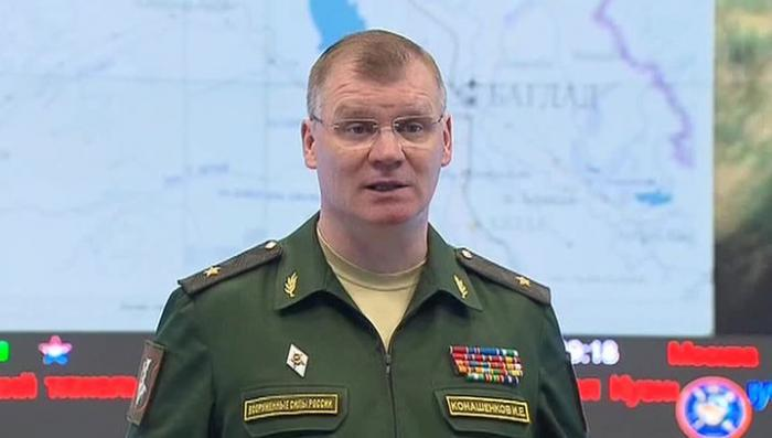 Игорь Конашенков: всё, что есть у начальников штабов ВС США, их личные мнения