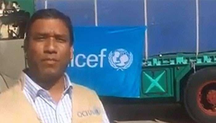 Гуманитарный конвой ООН, которого не было: разоблачение грандиозного фейка