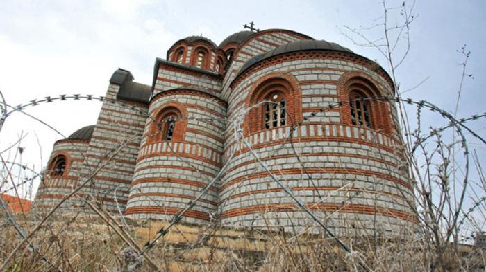 «Запрещённый к съёмке»: авторы фильма о храмах Косова рассказали о своём задержании