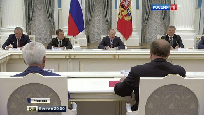 Новая Госдума: кто выйдет на политическую арену России и Мира